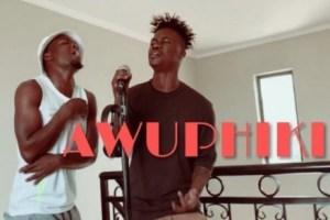 Senzo Idlozi - Awuphiki Ft. Mlindo The Vocalist & Riky Rick